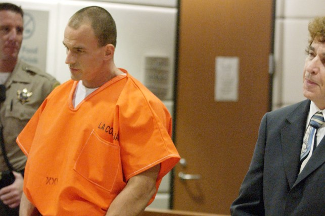 Patrick Greber was sentenced to three years in prison and deported to Switzerland for his crimes.