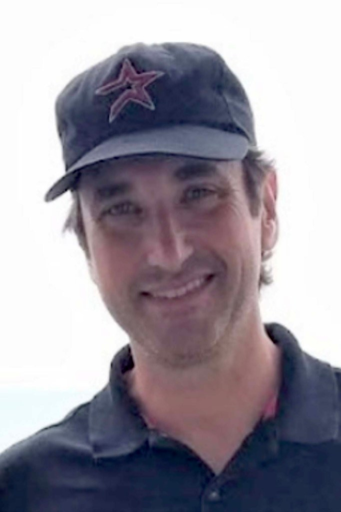 Robert Lowery, missing since August 19th. Lowery was last seen at Teton Village in Teton County, on or around August 19th.