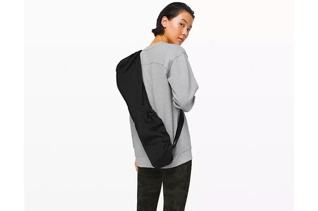 lululemon The Yoga Mat Bag 16L