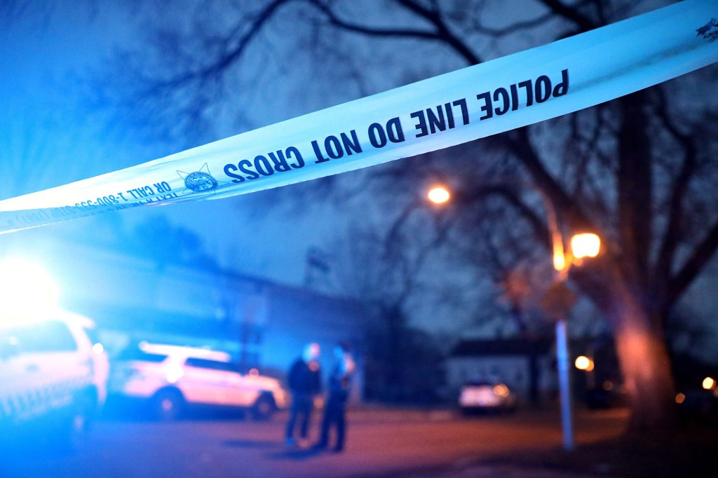 US saw record increase in murders in 2020 with 30 percent jump