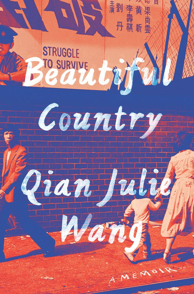 cover of beautiful country