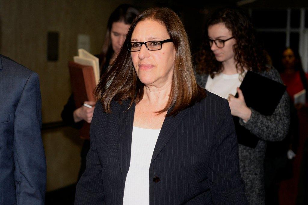 Assistant District Attorney Joan Illuzi-Orbon