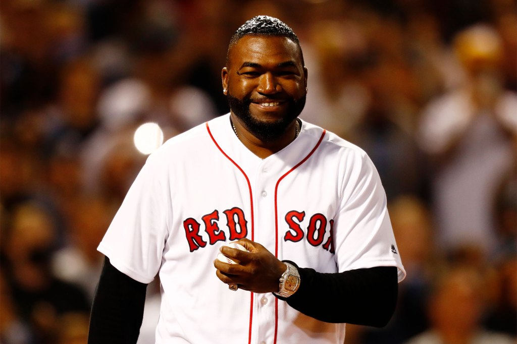 Former Red Sox star David Ortiz was wounded during a bar shooting in the Dominican Republic in June 2019.