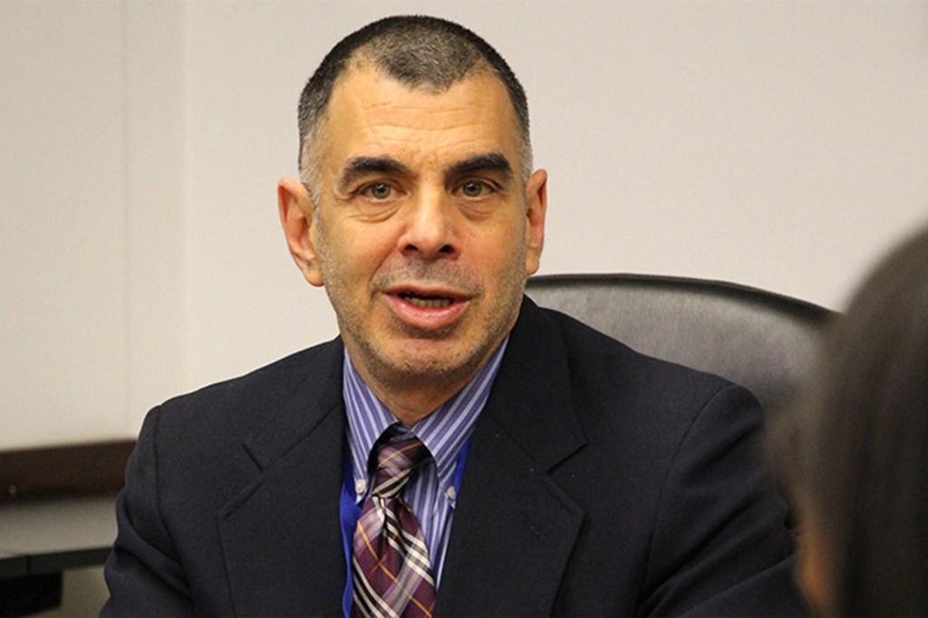 President and CEO of NYC Health + Hospitals Mitchell Katz