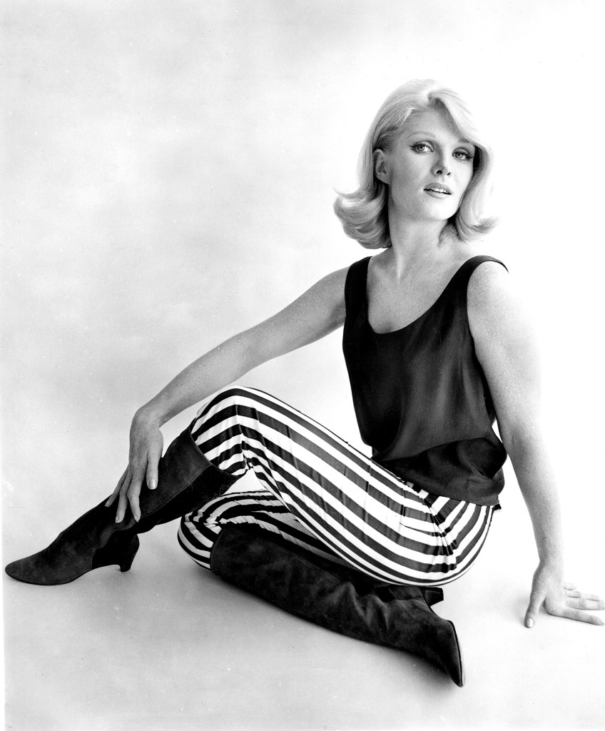 Jean Hale, circa 1967.