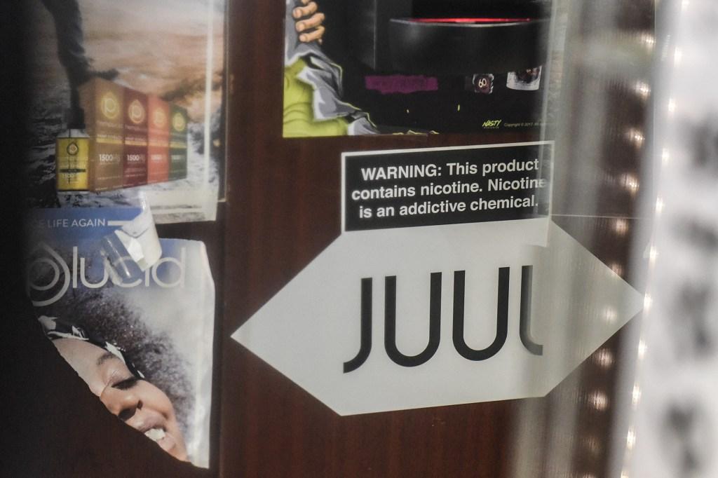 JUUL product
