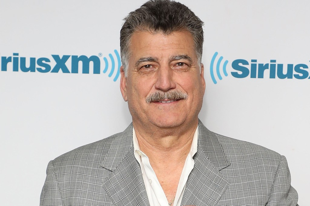 Dykstra's former teammate Keith Hernandez jokingly said Dyksta should get two Emmy awards if even former Gov. Andrew Cuomo was able to get one.