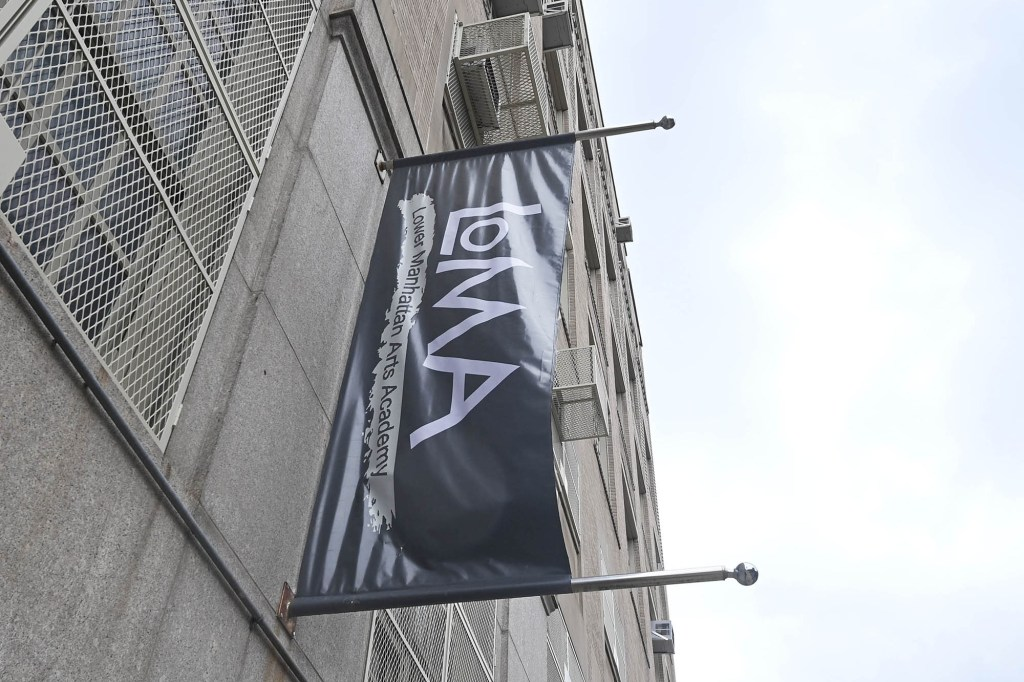 Lower Manhattan Arts Academy