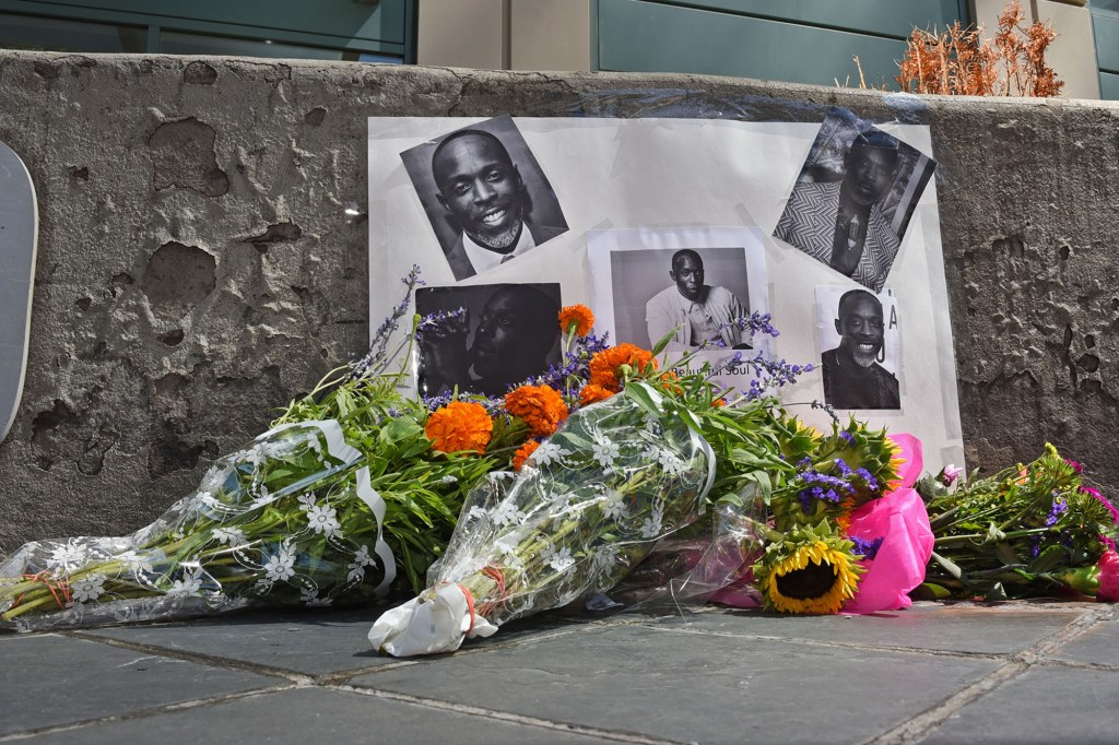 Williams' family gave no indication on whether or not he will be buried in Harrisburg, however there are other memorials planned in LA and New York.