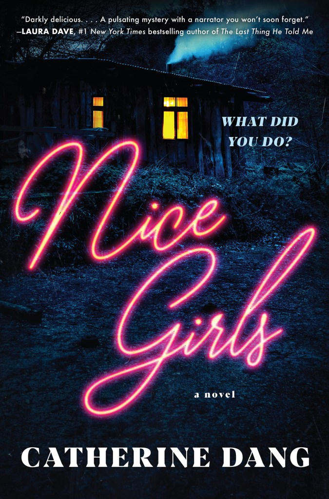 cover of nice girls