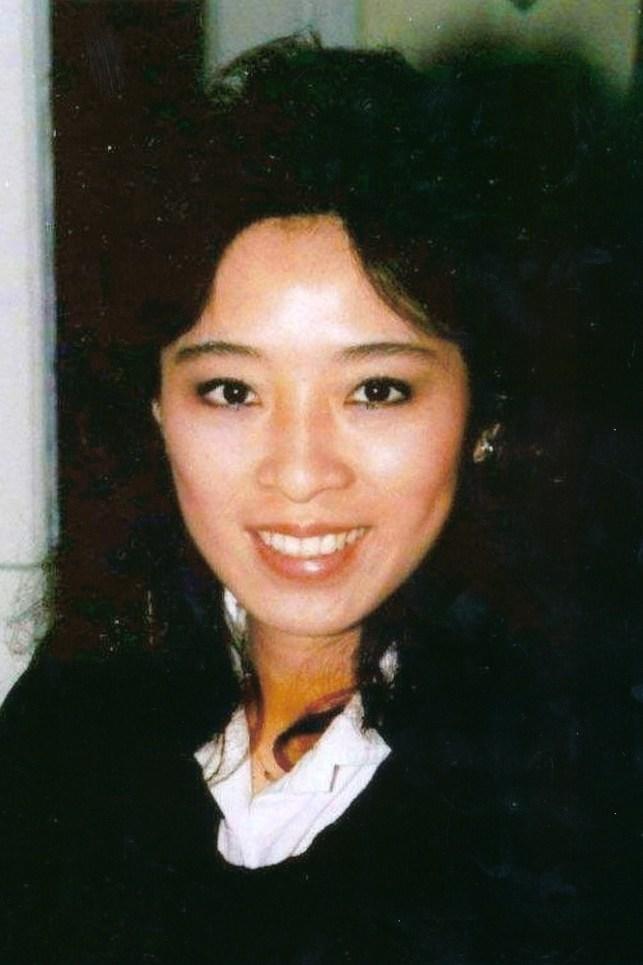 Betty Ong Flight 11 Attendant.