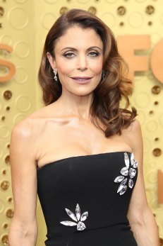 """""""The Real Housewives of Beverly Hills star Bethenny Frankel"""