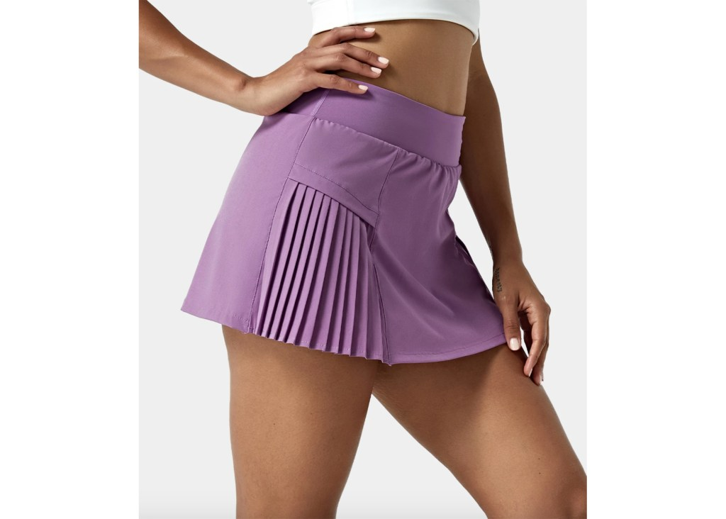Everyday 2-in-1 Tennis Skirt