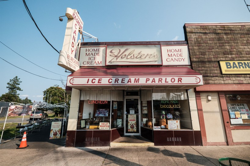 """Holsten's more than prides itself for being a pivotal piece of """"The Sopranos."""""""