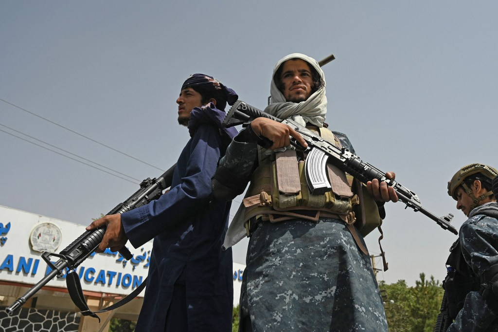 Thrower has said that anyone in Afghanistan that practices Christianity has received threatening calls from the Taliban saying they would come and behead them.