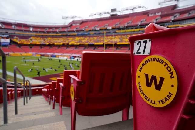Daniel Snyder and the Washington football team are in the spotlight due to allegations of harassment in the organization.