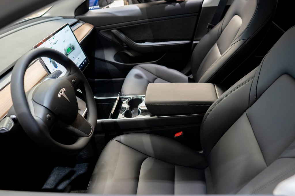 Before Tesla will approve a driver's request to access the beta, the company will monitor their behavior for seven days.