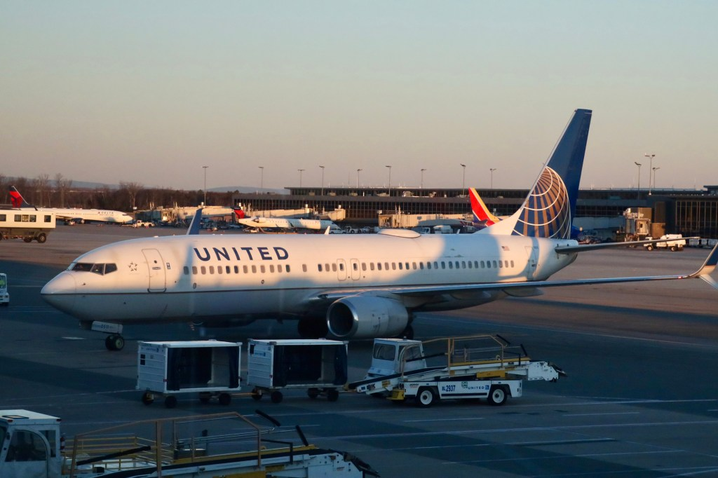 United Airlines will fire nearly 600 unvaccinated employees.
