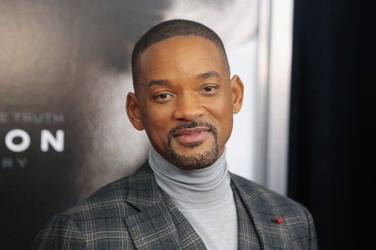 Will Smith has refused to do films on slavery — here's why