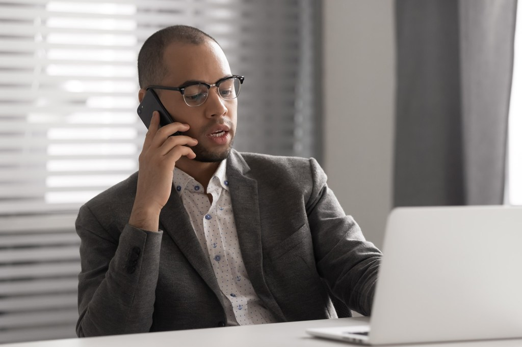 Employees are able to take advantage of tools such as hotlines to communicate their concerns anonymously.