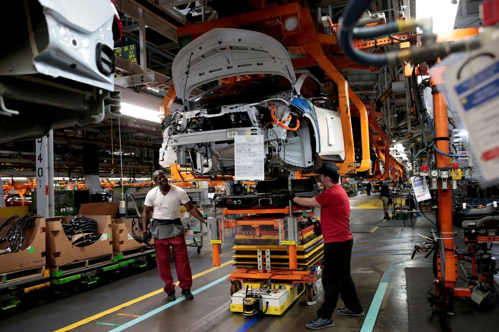 General Motors has said that they will not resume production on the Chevy Bolts until they are satisfied the battery issue is fixed.