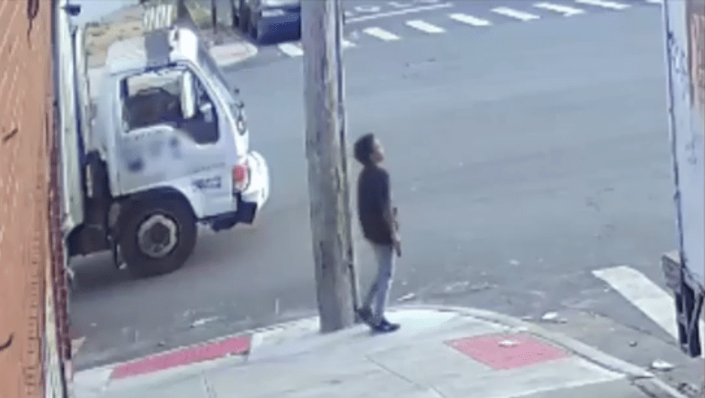 """The suspect, known as """"Chulo,"""" fired a shot into the knee of the teen victim who was playing basketball at the Hunts Point Playground."""