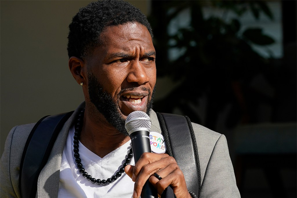 """Public Advocate Jumaane Williams has said that he is thinking about running for governor in 2022 to """"shake things up."""""""