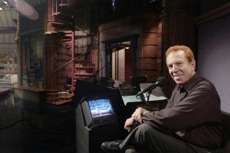 Letterman 'Late Show' announcer Alan Kalter dead at 78