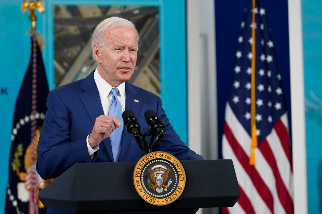 President Biden has continually called on wealthier Americans to pay an appropriate amount in taxes.