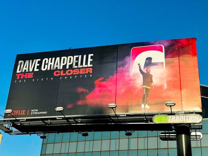 "Despite backlash, Netflix will not remove ""The Closer."""