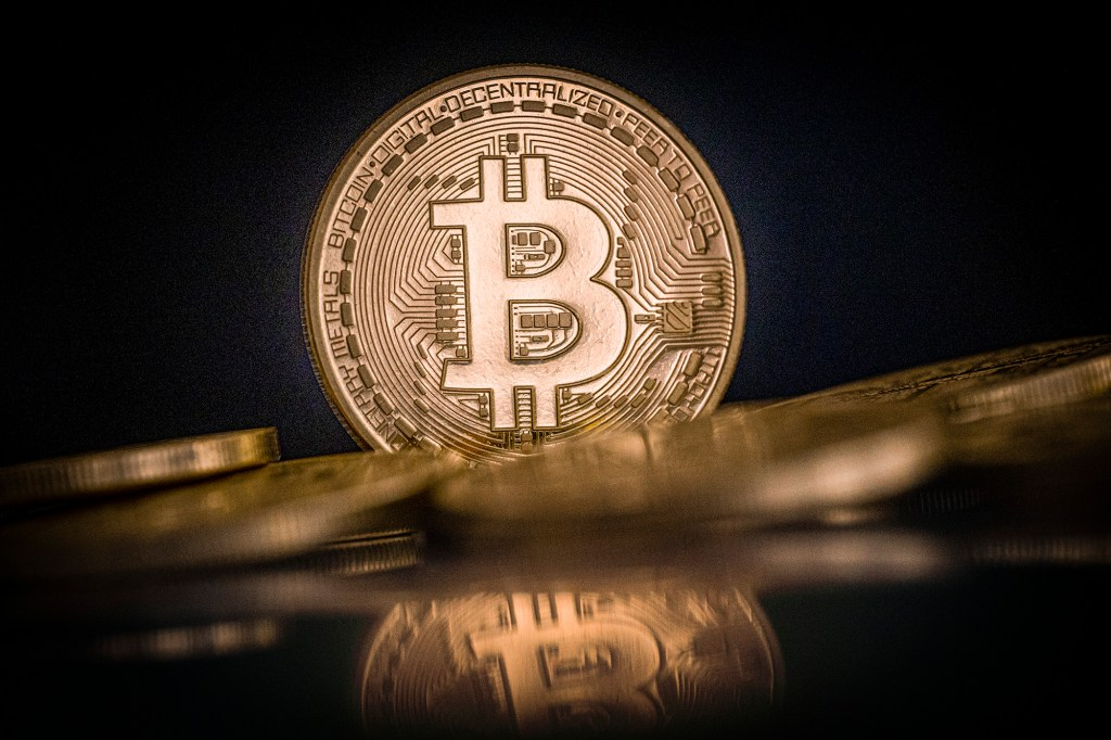 At the time of the purchase, the price of Bitcoin was a little over $45,000 per coin, almost 21 percent lower than today's price of more than $55,500 per coin.