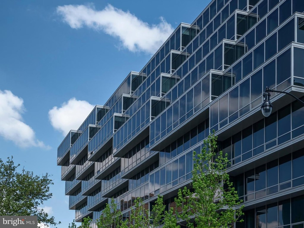 The condo is located in the esteemed Westlake complex.