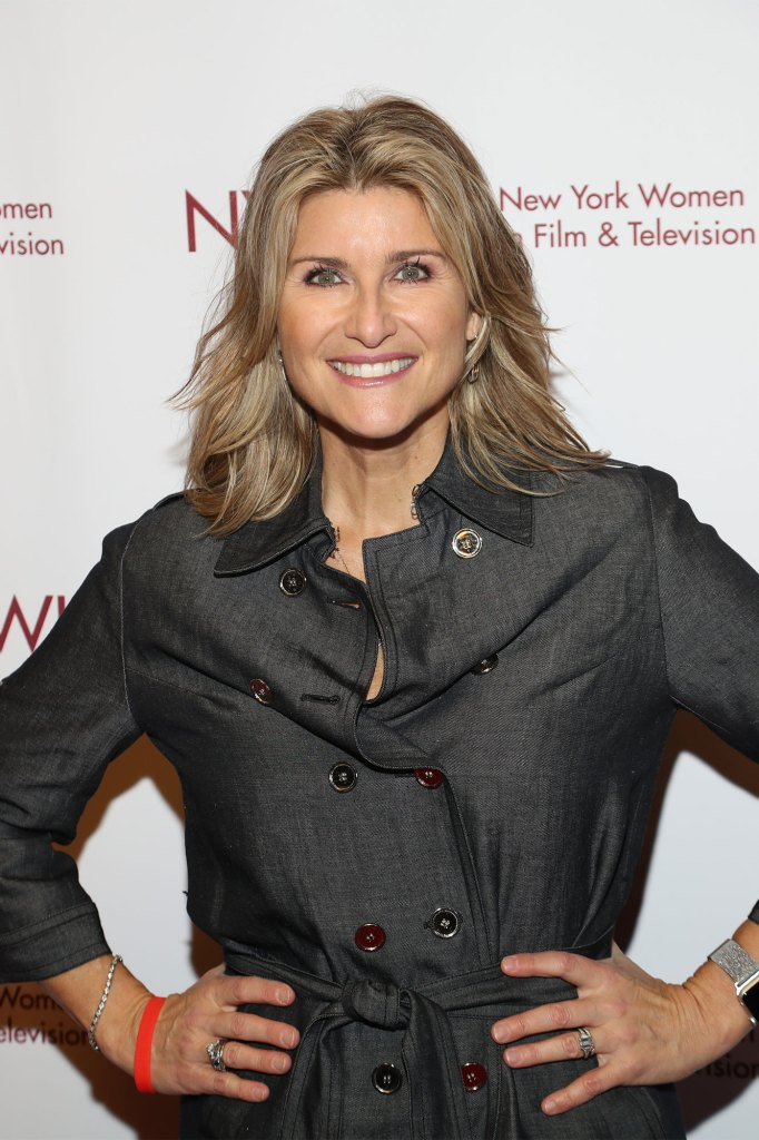 """Ashleigh Banfield continues to react to Katie Couric's memoir """"Going There"""""""