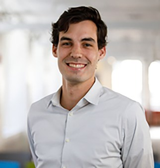 Xan Tanner, co-founder of Panorama Education