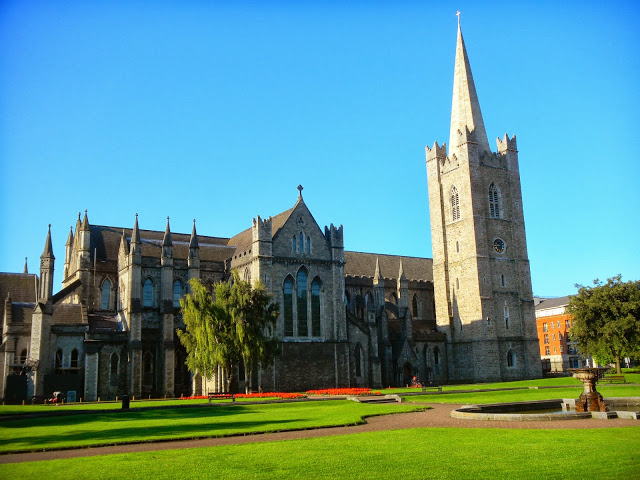 St. Patrick's Cathedral (Park)