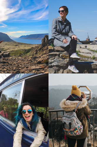 10 Travel Bloggers para amar //  Blog Day