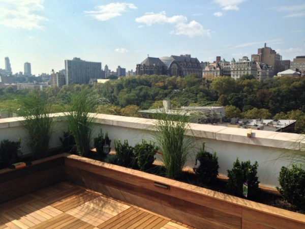 rooftop garden brooklyn Rooftop Garden Design | NYC - Brooklyn | NY Roofscapes