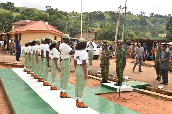 2017 NYSC Batch A Registration, Timetable, Orientation Camp News Update
