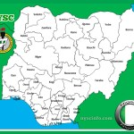 How to Choose 4 States During NYSC Online registration