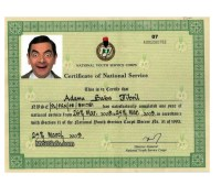 5 places you cannot work without nysc certificate