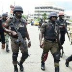 Nigerian Police Salary Structure And Ranks (2019)