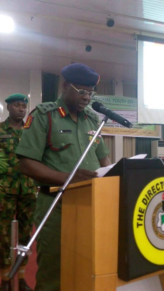 NYSC to prosecute foreign graduates with fake Certificates