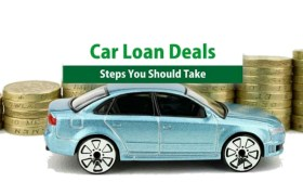 How To Get Car Loans In Nigeria Without Stress