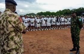 NYSC releases full names of Injured Katsina Corps Members