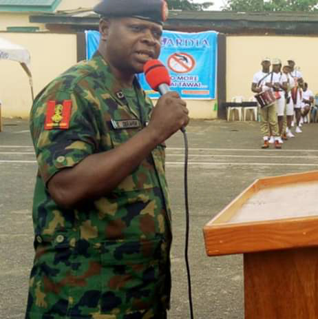 Corps Members to enjoy increased allowance, NYSC DG confirms