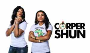 What to reply when people call you Corper Shun