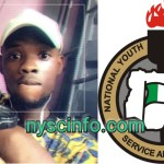 Kidnapped Corper Azeez now released by killer Herdsmen