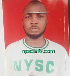 Ex-corper Amuta rejects freedom, joins Boko Haram terrorists