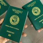 How To Apply For Nigerian International Passport & Cost