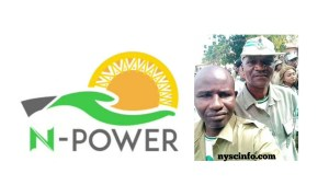 Apply for Npower